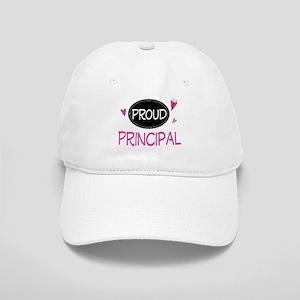 Proud Principal Cap