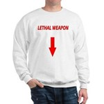 Lethal Weapon Sweatshirt