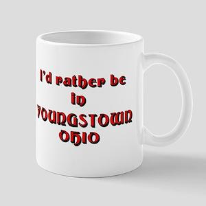 Youngstown Mug