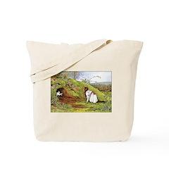 Sowerby 1 Tote Bag