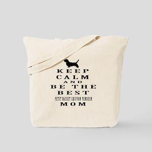 Keep Calm Petit Basset Griffon Vendeen Designs Tot