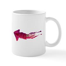 Humboldt Squid f Mug