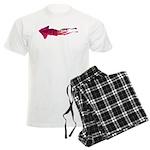 Humboldt Squid c Pajamas