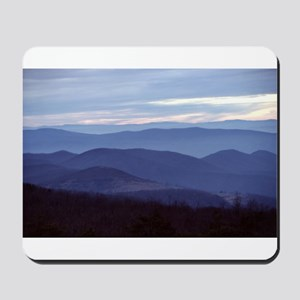 Blue Ridge Mousepad