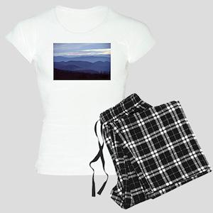 Blue Ridge Pajamas