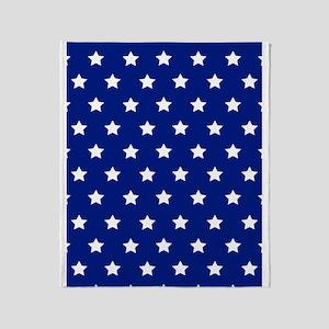 'Stars' Throw Blanket