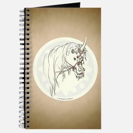 Unicorn Mischief Journal