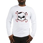 Skull n' X-bones Long Sleeve T-Shirt