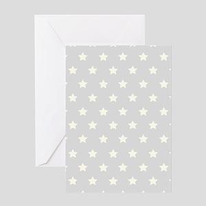 'Stars' Greeting Card