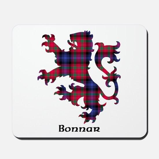 Lion - Bonnar Mousepad