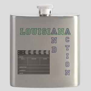 louisiana film w slate Flask