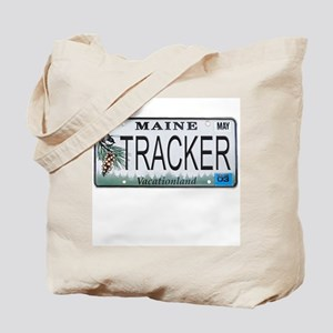 Maine Tracker Tote Bag