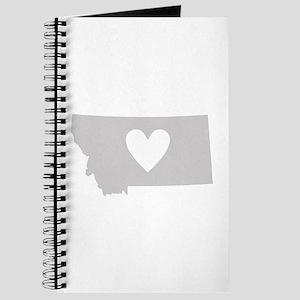 Heart Montana Journal