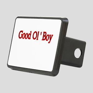 GOOD OL BOY 2 Hitch Cover