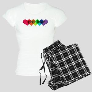 Pro-LOVE Pajamas