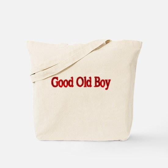 GOOD OLD BOY Tote Bag