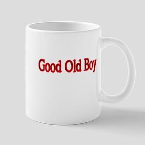 GOOD OLD BOY Mug