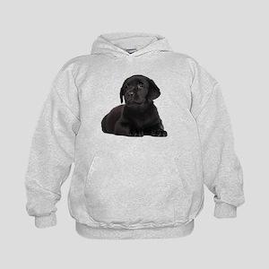 Labrador Retriever Kids Hoodie
