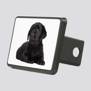 Labrador Retriever Rectangular Hitch Cover