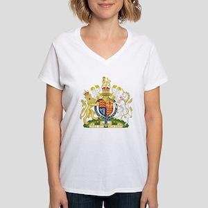 Royal Coat of Arms T-Shirt