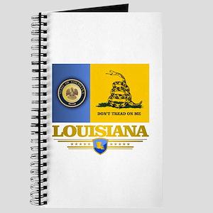 Louisiana Gadsden Flag Journal