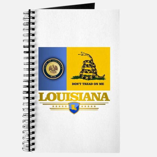 Louisiana Gadsden Flag Journal