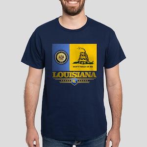 Louisiana Gadsden Flag T-Shirt