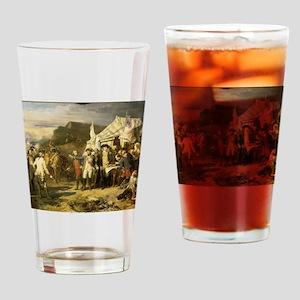 yorktown Drinking Glass