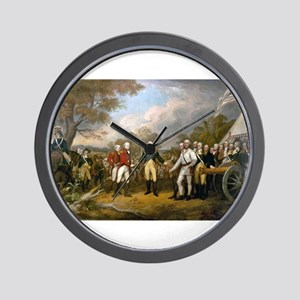 saratoga Wall Clock