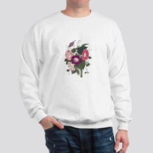 Vintage Morning Glories Sweatshirt