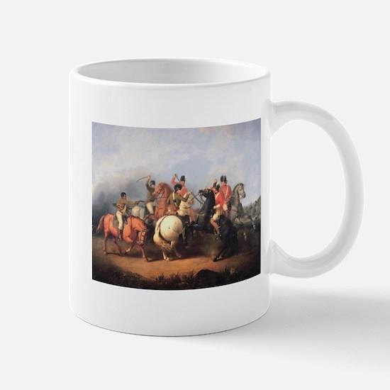 cowpens Mug