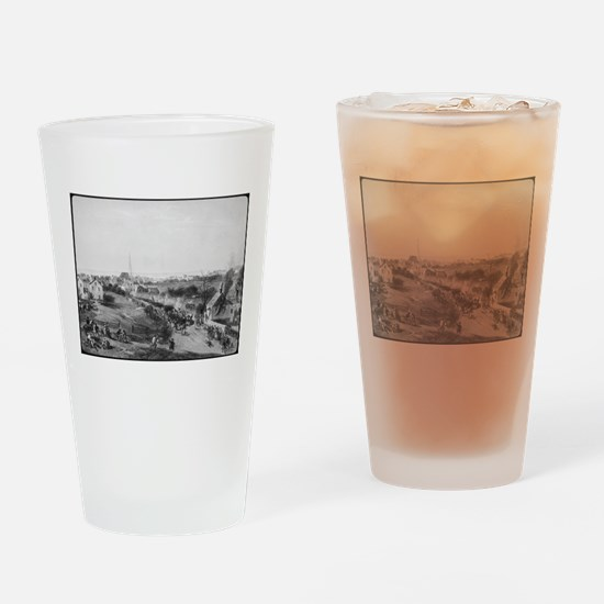 concord Drinking Glass