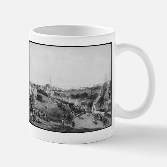 concord Mug