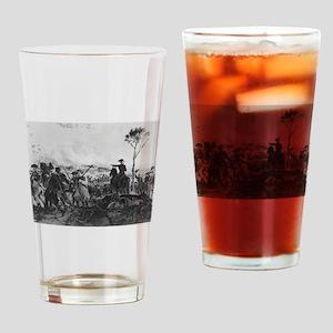 benniington Drinking Glass