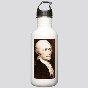 alexander hamilton Water Bottle