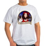 A Pirates life for me! Ash Grey T-Shirt