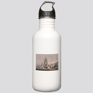 valcour island Water Bottle