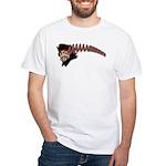 Pirates! White T-Shirt