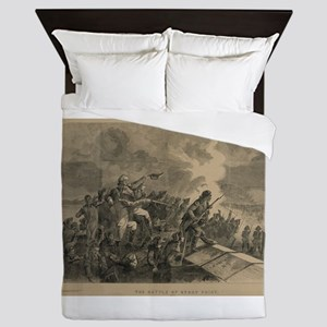 stony point Queen Duvet