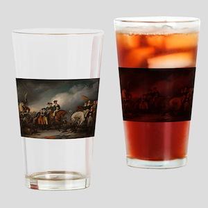 trenton Drinking Glass