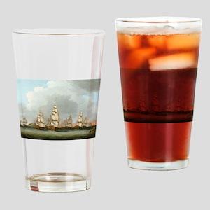 penobscott bay Drinking Glass
