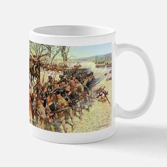 guilford court Mug