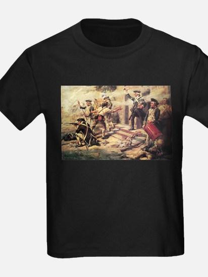 battle of springfield T-Shirt