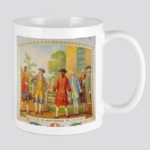albany congress Mug