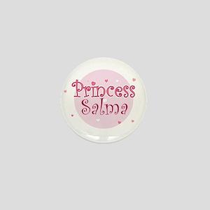 Salma Mini Button