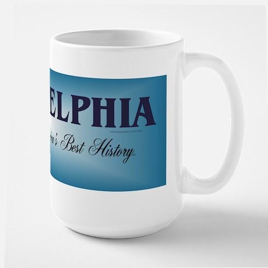 ABH Philadelphia Liberty Large Mug