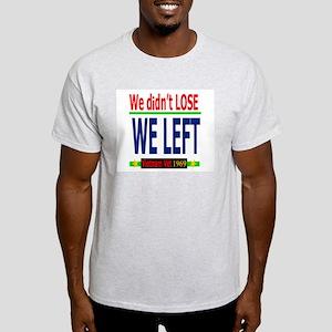 VIETNAM VETS 1969 Light T-Shirt