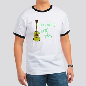 Have Guitar Will Play Ringer T