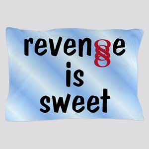 Double Infinity G Revenge is Sweet Pillow Case