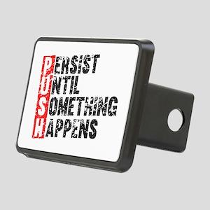 Persist Until Something Happens   Vintage Retro Hi
